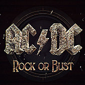 Rock Or Dust