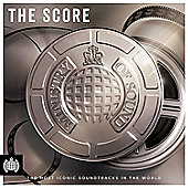 Ministry Of Sound - The Score