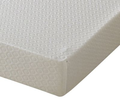 Happy Beds Flex 1000 Firm Orthopaedic Reflex Foam Mattress 2ft6 Small Single