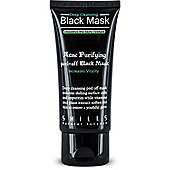 Shills AUTHENTIC Deep Cleansing Peel-Off Black Facial Mask for Blackhead and Acne 50ml