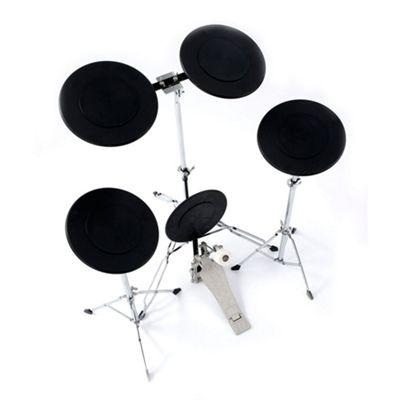 Percussion Plus PP1069 Practice Kit