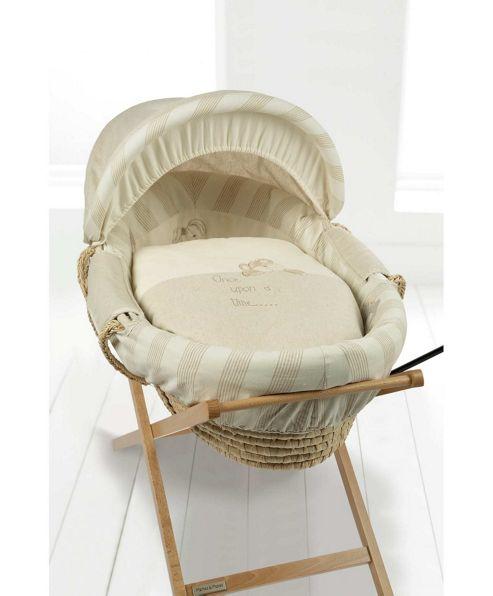Mamas & Papas - Once Upon a Time - Moses Basket