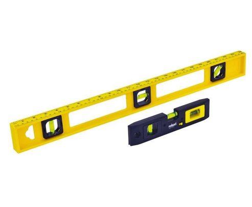 Rolson Plastic Box Level Set, 24