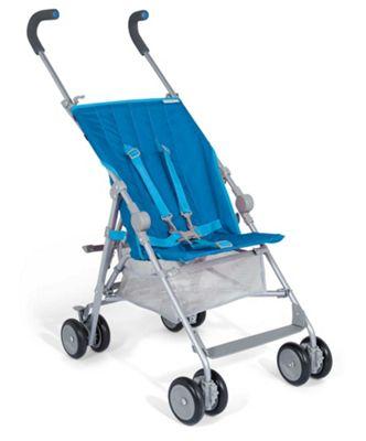 Mamas & Papas - Trip Buggy - Bluebell