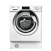 Hoover HBWD8514DAC Washer Dryer 8kg Load 1400rpm Spin A Energy Rating in White