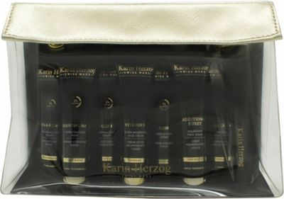 Karin Herzog 7 Creams of the Week Gift Set 7 x 15ml Face Cream