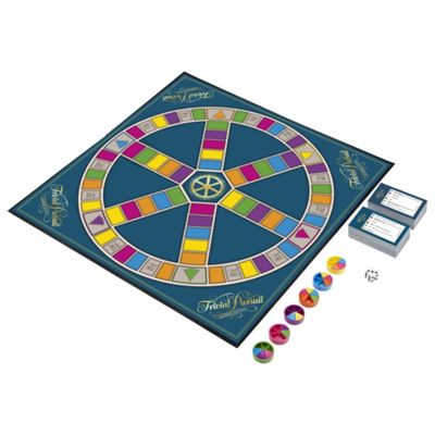 Trivial Pursuit from Hasbro Gaming