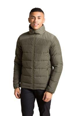Zakti Arctic Down Padded Jacket ( Size: XS )