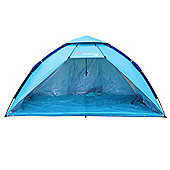Sunproof UV Protector and Beach Shelter Super