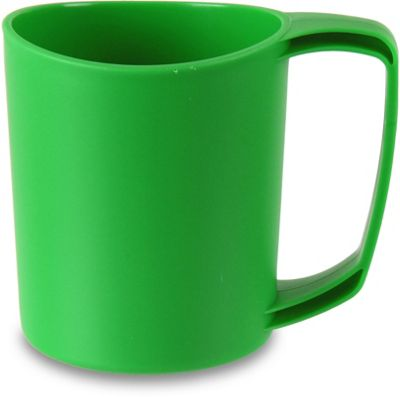 Lifeventure 355ml Ellipse Mug Green