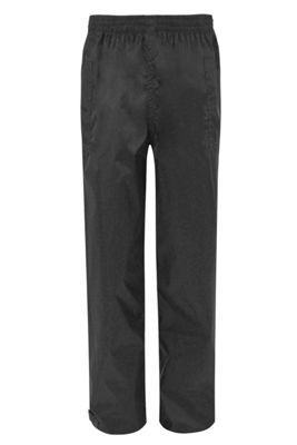 Mountain Warehouse Pakka Mens Waterproof Overtrousers ( Size: L )