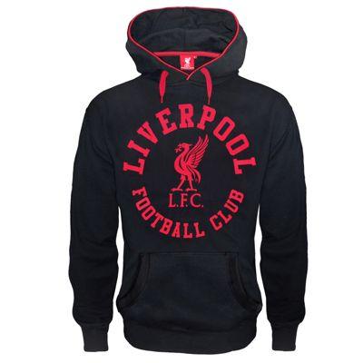 Liverpool FC Mens Hoody Small