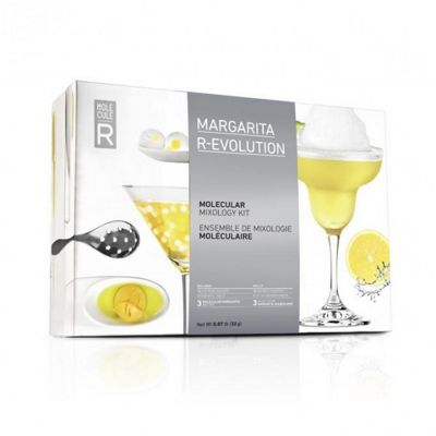 Margarita R-Evolution Molecular Drinks Kit