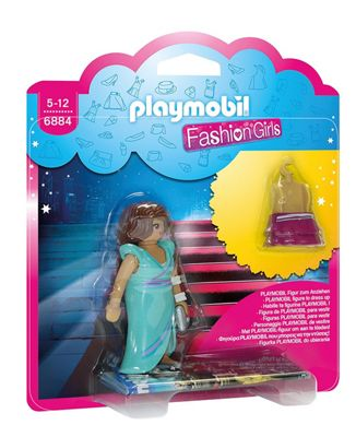 Playmobil Formal fashion Girl