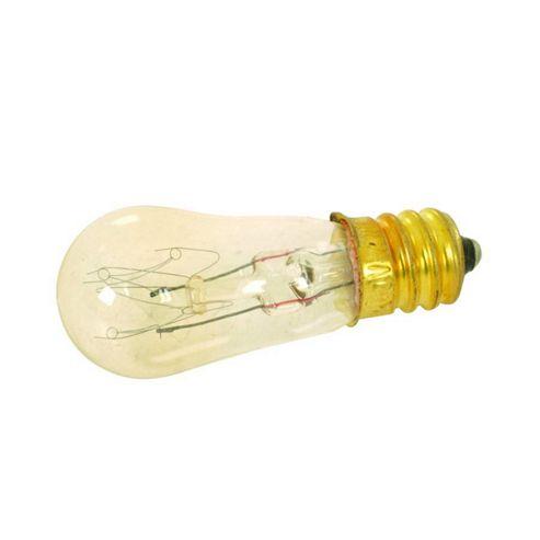 Night Light Bulbs 7W E14 Nightlight Bulb Lamp Pack Of 2