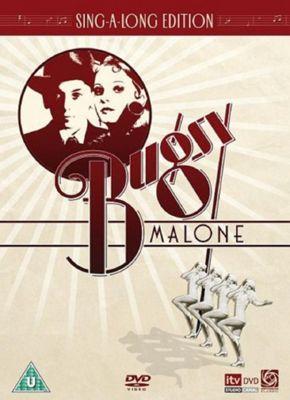 Bugsy Malone - Sing-Along Edition