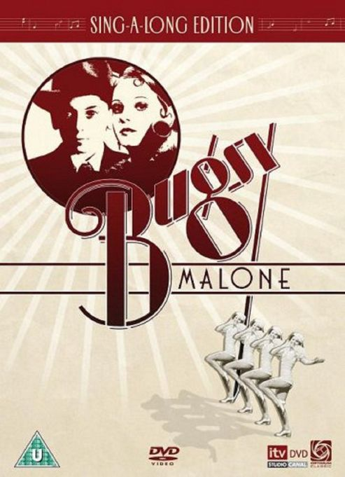 Bugsy Malone - Sing-Along Edition