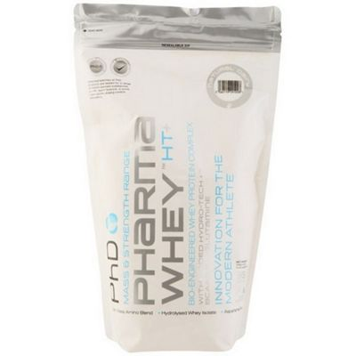 Phd Nutrition - Pharma-Whey Eco Pouch Ht Natural Dairy
