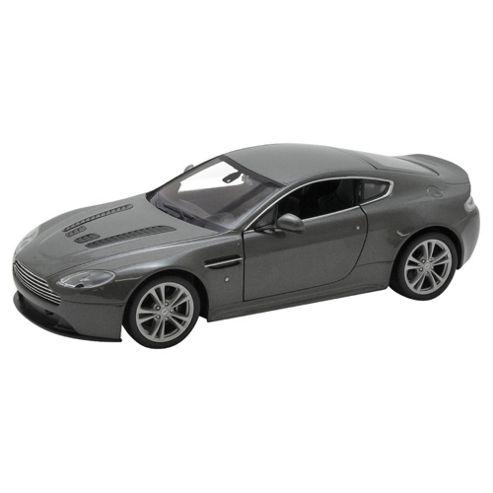 Aston Martin 1:24 Scale Diecast Model