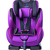 Caretero Diablo XL Car Seat (Purple)
