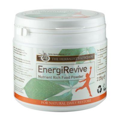 Herbs Hands Healing EnergiRevive Nutrient Rich Food Powder 225g