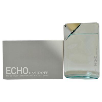 Davidoff Echo Homme EDT Spray 100ml