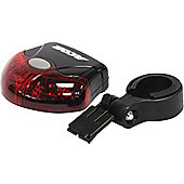 Acor 5 LED Wide Lens Rear Light.