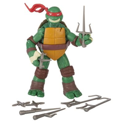 Teenage Mutant Ninja Turtles - Raphael Action Figure