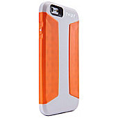 Thule Atmos X3 iPhone 6 Plus/6s Plus Case White/Shocking Orange