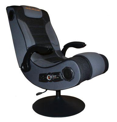 X Dream 4.1 Bluetooth Chair