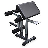 Bodymax CF430 Preacher Curl / Leg Extension Attachment