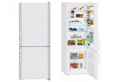 Liebherr CU2811 55cm Freestanding Fridge Freezer