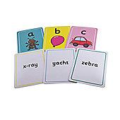 ELC Jumbo Alphabet Cards