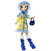 Ever After High Doll Epic Winter Blondie Lockes