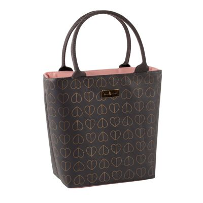 Beau and Elliot Dove Lunch Tote