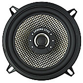 Ground Zero Radioactive 52XII Coaxial Speakers