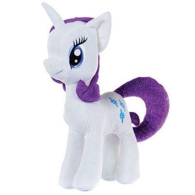 My Little Pony 25cm Plush Rarity