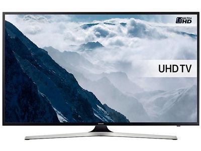 Buy samsung ue65ku6020 65 inch widescreen 4k ultra high definition smart led tv with freeview hd - Ultra high def tv prank ...