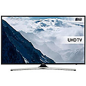 Samsung 65 KU6020 6 Series UHD HDR Smart TV