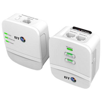 Mini WIFI Home Hotspot 600 Kit