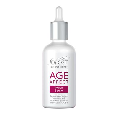 Sorbet Age Affect Power Serum 50ml