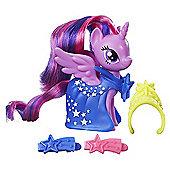 My Little Pony Runway Fashions - Princess Twilight Sparkle