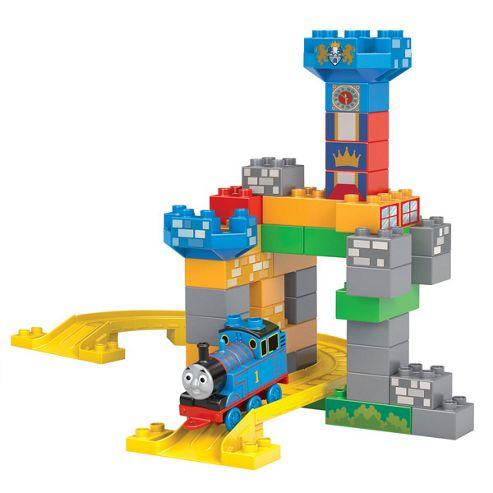 Mega Bloks Thomas and Friends - Thomas Visits the Castle