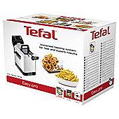 Tefal FR333040 Easy Pro Semi Professional Stainless Steel Deep Fat Fryer, 1.2 kg, 2200 W