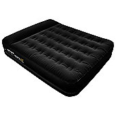 Regatta Flocked Raised Double Air Bed