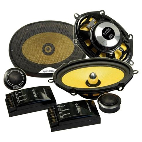 In Phase Coaxial Speaker SXT-57