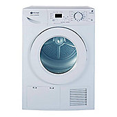White Knight B96M8WR Condenser Tumble Dryer 8kg Load B Energy Rating White