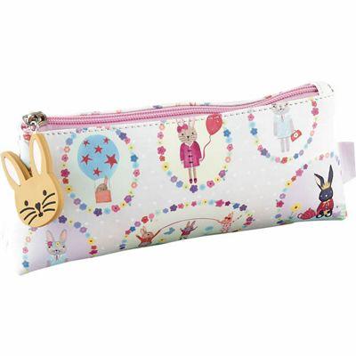 Children's Bunny Pencil Case, Children's Pencil Cases, Girl's Pencil Cases