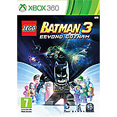 LEGO: Batman 3 - Beyond Gotham Xbox 360