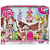 My Little Pony Friendship is Magic Collectable Story Pack Sugarcube Corner
